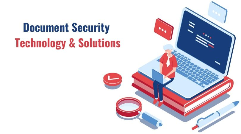 Document Security Technology & Solutions